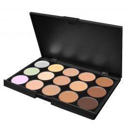 Coastal Scents - Eclipse Concealer Palette Brand New Boxed PL-026