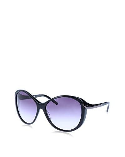 GUESS Gafas de Sol S600 (59 mm) Negro