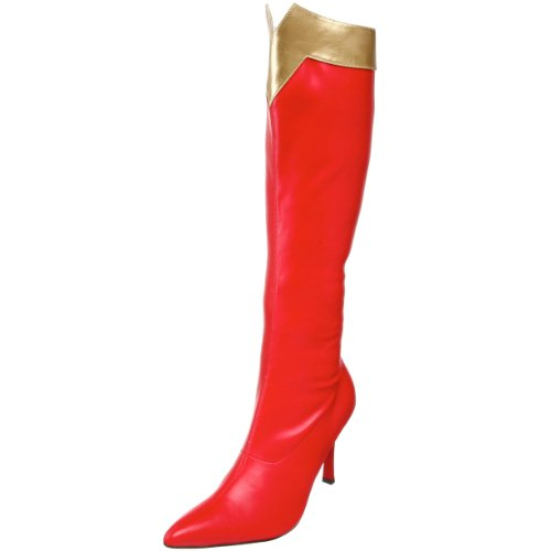 Wonder-130 Knee-High Boot