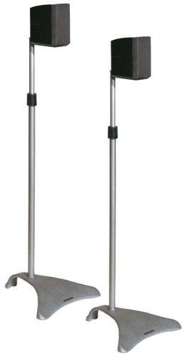 Image of Speaker Stands Titanium (B0096CE1N0)
