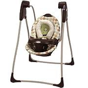fisher price space saver cradle n swing manual