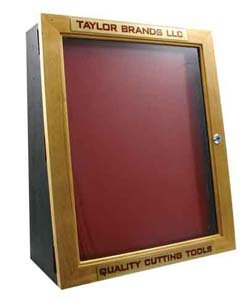 Taylor Brands Magnetic Display-2Pack