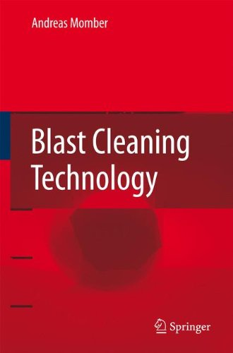Blast Cleaning Technology