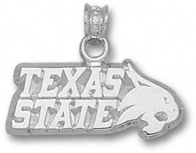 Texas State Bobcats 3/8