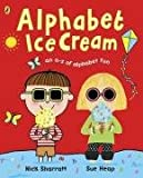 Alphabet Ice Cream: A Fantastic Fun-filled ABC (014150062X) by Heap, Sue