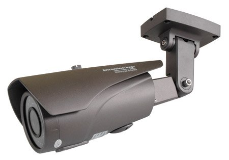 700Tvl High Resolution Day/Night Bullet Camera