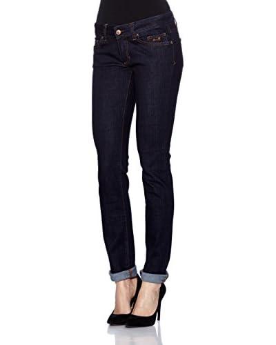 Seven7 Jeans Mira Rinse Blu Notte Tobacco [Blu Notte]