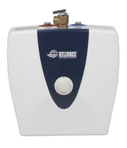 Abt Electronics has a great selection of Water Heaters from brands like Reliance. Purchase today and receive Free Shipping on most items and Free Tech Support for life!