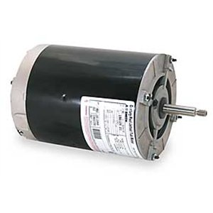 Buy 1 hp 3450rpm 48Y Frame 115 volts Doughboy/Lomart pool pump replacement motor AO Smith/Century #BV91 (left hand threads)