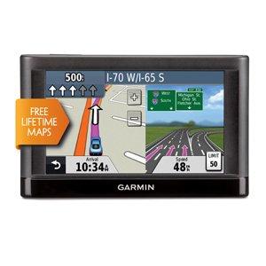 Garmin 010-01114-15 GPS Noir