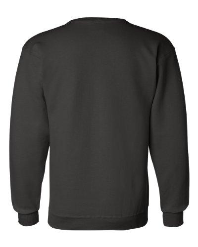 Champion S600 Eco Crewneck Sweatshirt - Black, Large (Champion Sweatshirt compare prices)