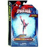 Tech4Kids Spiderman Action Lite Toy - 1