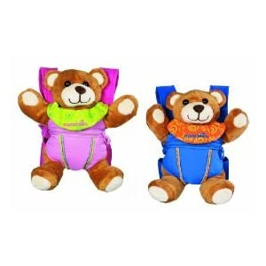 Munchkin Bear With Me Harness & Handstrap