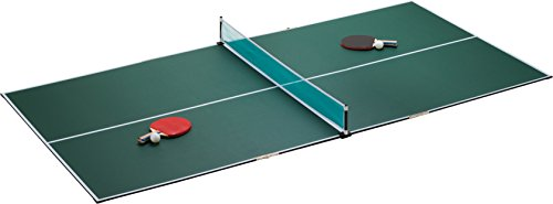 Viper Portable Tri-Fold Table Tennis and Game Table Top with Accessory Set (Ping Pong Table Top compare prices)