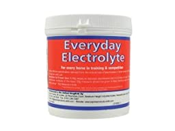 Everyday Electrolyte - 1Kg - Can Be Used For Long Term Daily Use - Palatable Flavour - Replenishes Your Horse Or Pony\'s Ion Levels