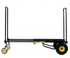 RockNRoller Multicart R10 - MCR10
