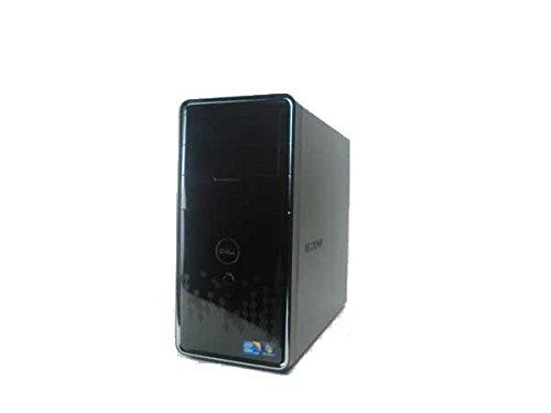 中古パソコン デスクトップパソコン デスクトップ 中古 Windows7 Kingsoft Office付き DELL Inspiron 580 Core i5 HDD/500GB メモリ/4GB DVD