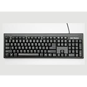 O Keytronics O - Keyboard - Usb - Black - 104 Keys