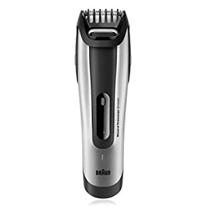 Braun BT 5090 Precision Beard Trimmer, 1.8 Pound