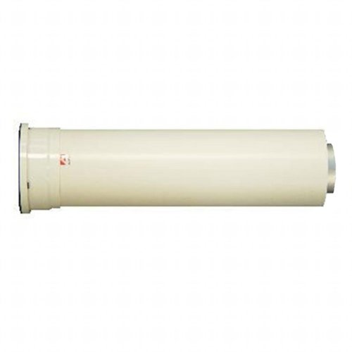 Rinnai 224080PP Condensing Vent Pipe Extension, 39-Inch (Rinnai Parts compare prices)