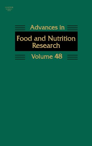 Advances In Food And Nutrition Research, Vol. 48
