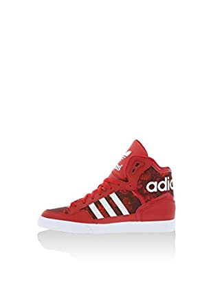 adidas Zapatillas abotinadas Extaball W (Rojo)