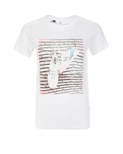 New Balance T-Shirt Manica Corta 996 T