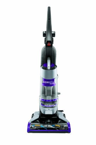 BISSELL CleanView Deluxe Rewind Bagless Upright Vacuum with Reach, 1322 - Corded (Bissell Rewind Pet compare prices)
