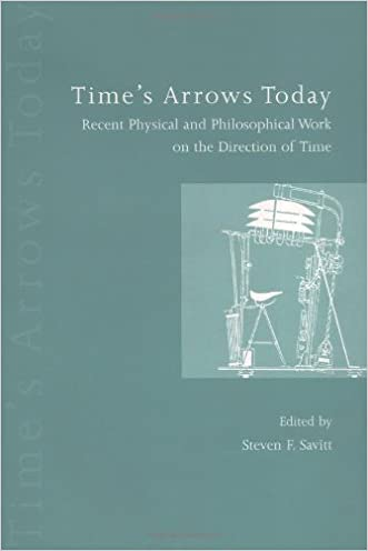 Time's Arrows Today: Recent Physical and Philosophical Work on the Direction of Time