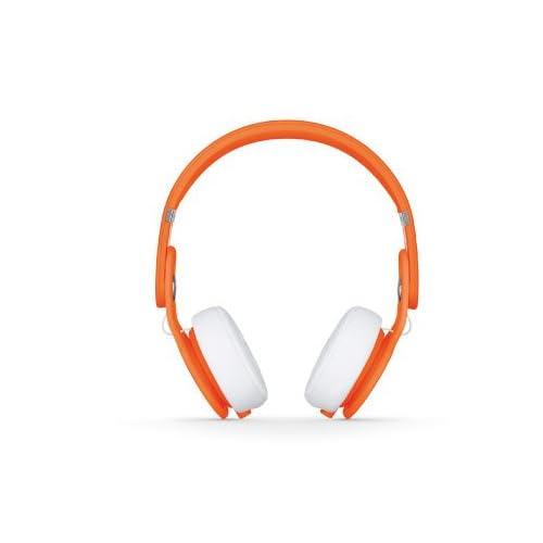 beats by dr.dre beats mixr Neon Orangeの写真02。おしゃれなヘッドホンをおすすめ-HEADMAN(ヘッドマン)-