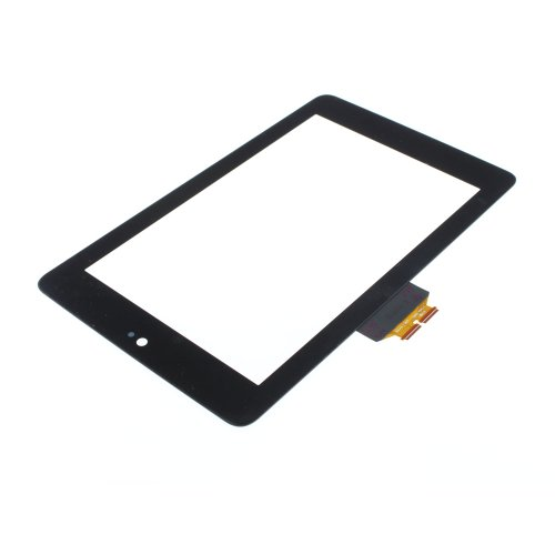 Niutop® Asus Google Nexus 7 Tablet Touch Screen Digitizer Glass Repair Replacement