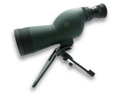NcStar 15-40X50 Spotting Scope/Green Lens/with Tripod (NG154050G)