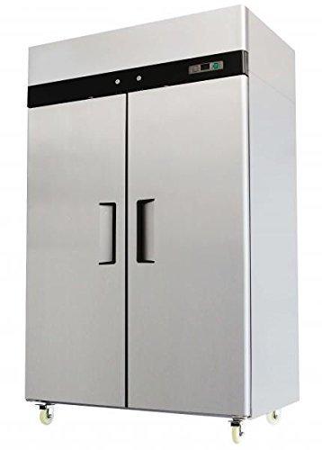 2-door-stainless-steel-reach-in-commercial-freezer