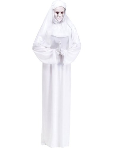 Scary Mary Adult Costume 4-14 Adult Womens Costume
