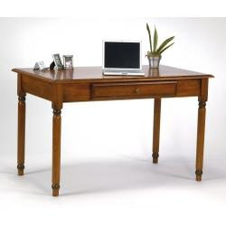 Buy Low Price Comfortable Knob Hill Collection Wood Computer Desk (B0007YSQBE)
