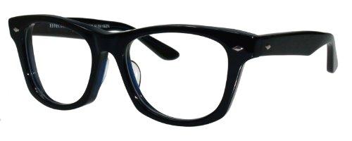 【EFFECTOR メガネ 眼鏡】EFFECTOR×BUTCHER SLIM SKIN Weez  エフェクター×ダイエット・ブッチャー・スリムスキン ウィーズ ブラック/ブルー