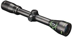 Bushnell Bone Collector Doa 600 Elite 3200 Riflescope (3-9x40, Black Matte)