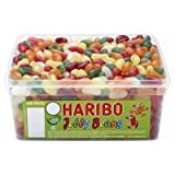 HARIBO Jelly Beans 600 Pieces