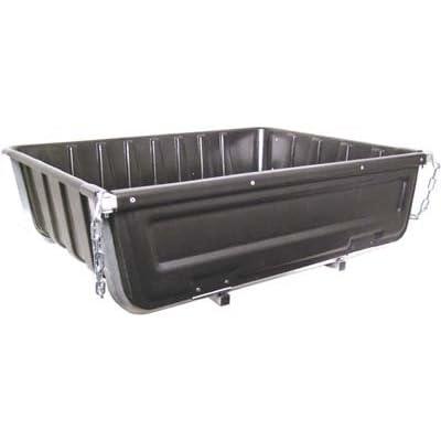 Yamaha Golf Cart Cargo Box