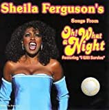 Sheila Ferguson Songs From Oh! What A Night