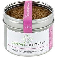 Zauber der Gewuerze Bratapfel Gewuerz, 100g von Zauber der Gewuerze GmbH bei Gewürze Shop