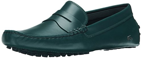 Lacoste Concours 19 Slip-on Loafer