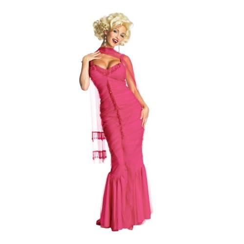 Marilyn Monroe Secret Wishes Dress