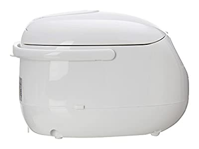 Zojirushi Micom Fuzzy-Logic Rice Cooker and Warmer by Zojirushi Kitchen Electrics