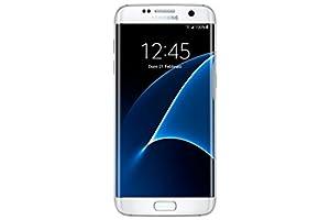 Samsung Galaxy S7 edge SM-G935F 32GB 4G White - smartphones (Single SIM, Android, NanoSIM, GSM, HSPA+, LTE)