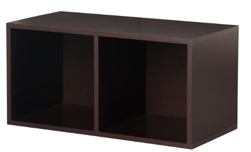 Foremost 327809 Modular Large Divided Cube Storage System