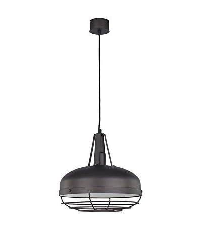 Lightshape Lámpara De Suspensión Shiper Lux Antracita