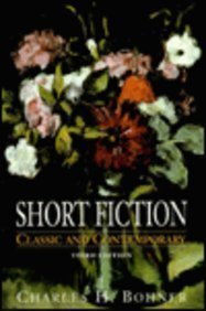 Image for Short Fiction: Classic and Contemporary