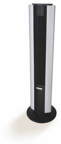 Bionaire Bt440Rc-U 42-Inch 3-Speed Tower Fan With Remote Control
