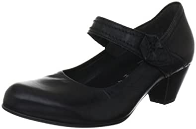 Gabor Shoes Comfort 6614957, Damen Pumps, Schwarz (schwarz), EU 35.5 (UK 3) (US 5.5)